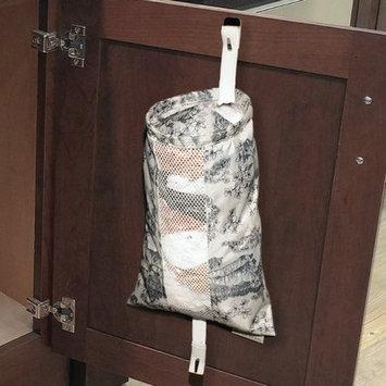 Paula Deen Storage Collection Everyday Bag Holder