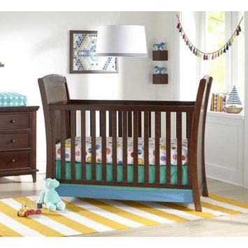 Kolcraft Elise Toddler Bed Conversion Rail