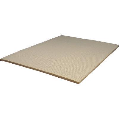 Strobel Technologies 1 Natural Latex Foam Mattress, Queen