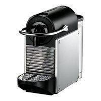 Delonghi Nespresso Pixie Single-Serve Espresso Machine