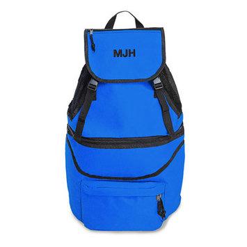 Weddingstar Expandable Backpack Cooler