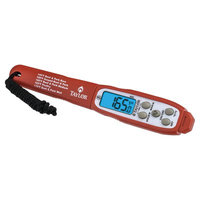 Taylor Waterproof Digital Meat Thermometer