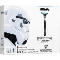 Gillette® Shaving Kit 5 pc Box