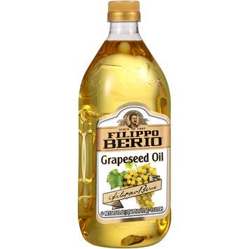 Filippo Berio® Grapeseed Oil 50.7 fl. oz. Bottle