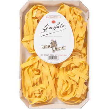 Garofalo Pappardelle Egg Noodles 8.8 oz. Pack