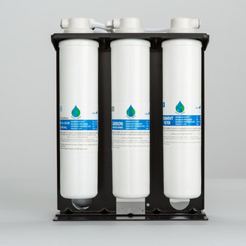 Global Water Replacement Filter Set