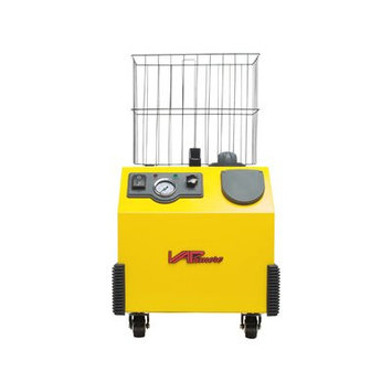 Vapamore MR-750 Ottimo Steamer Case - Yellow