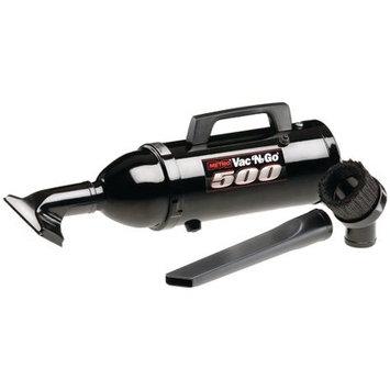 Metrovac Hi-performance Handheld Vacuum