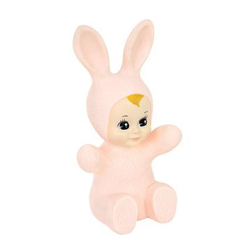 Goodnightlight Bunny Baby Night Light Color: Pale Pink