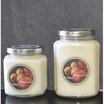 Angelo:home Pomegranate Baxter Manor Candle