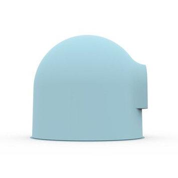 Pidan Igloo Cat Standard Litter Box Color: Blue
