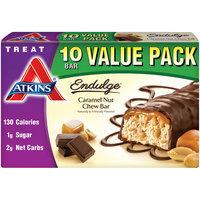 Atkins® Endulge® Caramel Nut Chew Bar 10-1.2 oz. Box