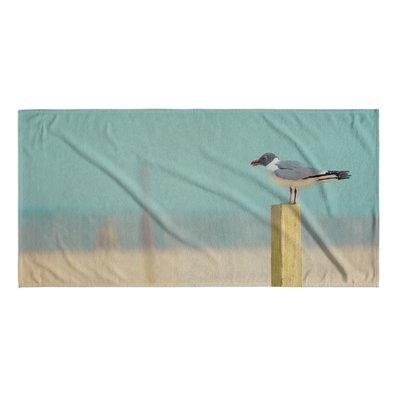 Kavka Seaside Beach Towel
