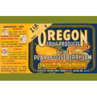 Buyenlarge 'Pure Pear & Gooseberry Jam' Wall Art Size: 66