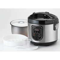 Aroma Professional 20-Cup Rice Cooker
