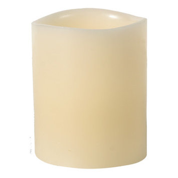 Darby Home Co Flameless Candle II Size: 6