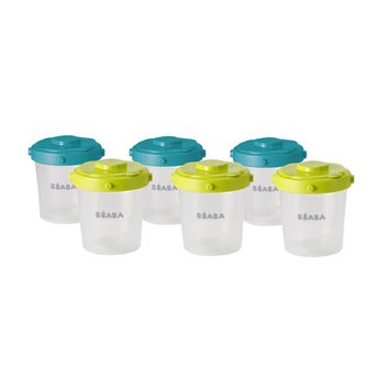 Beaba Clip Food Storage Container