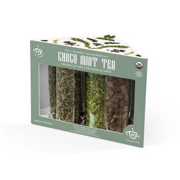 Teaityourself Choco Mint Tea Blending Kit
