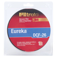 Eureka Filtrete DCF 26 Vacuum Filter