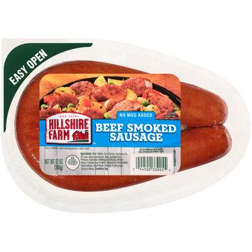Hillshire Farm™ Beef Smoked Sausage 12 oz. Pack