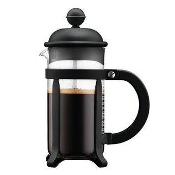 Bodum 8 Cup Java French Press Coffee Maker, 34 oz, Black