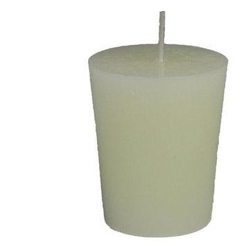 Red Barrel Studio 4 Piece Essential Decor & Beyond Votive Unscented Candle set Color: Off White