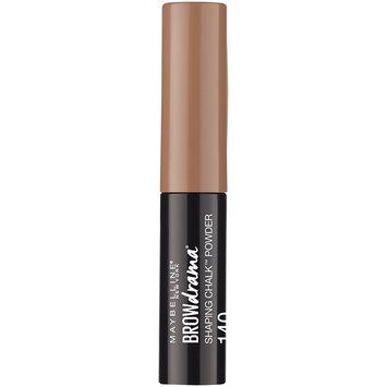 Maybelline® New York Brow Drama® Shaping Chalk™ Powder 140 Auburn