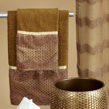 Popular Bath Products Chateau 3 Piece Towel Set