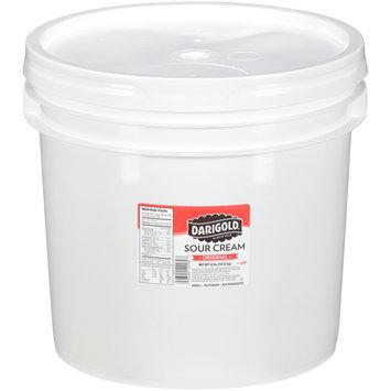 Darigold® Original Sour Cream 32 lb. Pail
