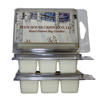 Covehousecandleco Meadow Soy Novelty Candle
