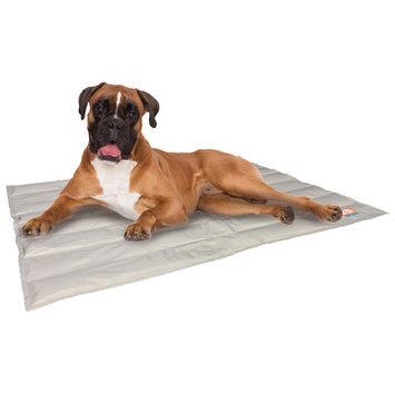 Animal Planet Cooling Gel Pet Mat Size: 36