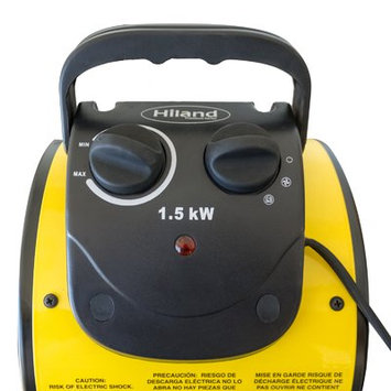 Az Patio Heaters 1,500 Watt Electric Fan Compact Heater