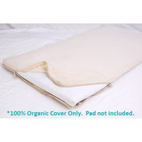 Moonlight Slumber All in One Organic Cotton Bassinet Coverlet