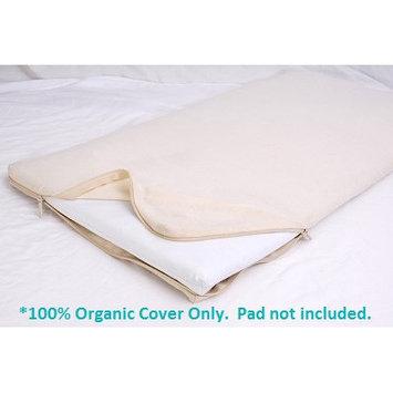 Moonlight Slumber All in One Organic Cotton Bassinet Coverlet