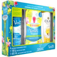 Gillette® Venus Tropical Disposable Razor Set 6 pc Box
