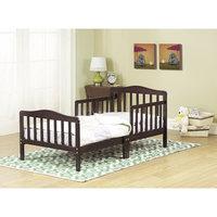 Orbelle 401ES Solid Wood Toddler Bed in