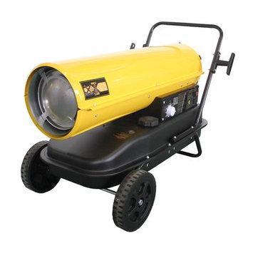 Az Patio Heaters 125,000 BTU Diesel Forced Air Utility Heater