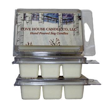 Covehousecandleco Warm Vanilla Sugar Novelty Candle