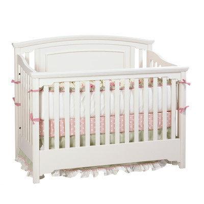 Capretti Design Veneto Convertible Crib