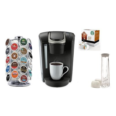 Keurig K80 K-Select Brewer Coffee Maker
