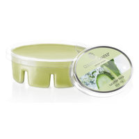 Colonial Candle Simmer Snap Wax Melt Cucumber Fresca Scent Candle