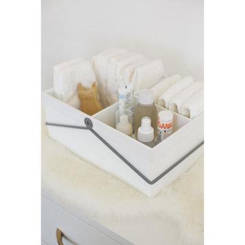 Petunia Pickle Bottom® Southwest Skies Nursery Organizer in Grey/White
