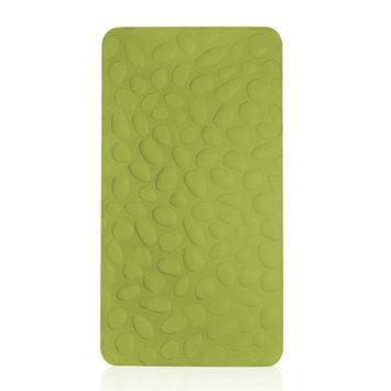 Nook Sleep Systems PEB-PUR-LWN Pebble Pure Mattress - Lawn (Bright Green)