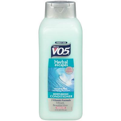 Alberto VO5® Herbal Escapes Ocean Refresh Moisturizing Conditioner + Revitalizing Sea Minerals