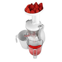 Big Boss Healthy Press Slow Juicer