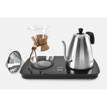 Aroma 1-Cup Housewares Professional Digital Pour Over Coffee Maker