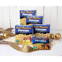 Wabash Valley Farms All-Inclusive Popping Kit Packs Flavor: Real Theater Popcorn