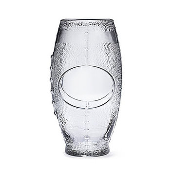 Weddingstar Football 24 oz. Beer Glass