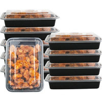 Rebrilliant 14 Container 24 Oz. Food Storage Set