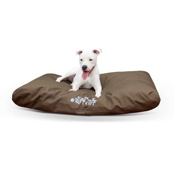 K & H Pet Products K-9 Ruff n Tuff Dog Bed Chocolate